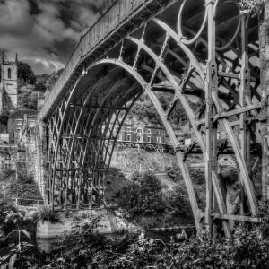 32 Ironbridge