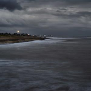 42 Early Evening at Southwold
