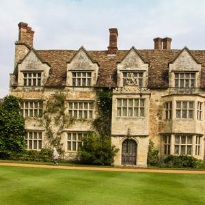 Anglesey Abbey 7