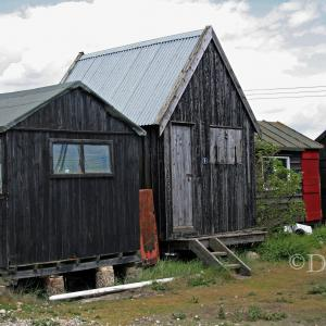 Fishermans Huts cw2